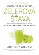 Zelerová šťava (Anthony William)