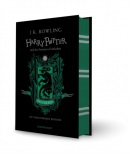 Harry Potter and the Prisoner of Azkaban Slytherin Edition (Joanne K. Rowlingová)