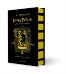 Harry Potter and the Prisoner of Azkaban  Hufflepuff Edition (Joanne K. Rowlingová)