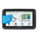 GARMIN dezl 580LMT-D Lifetime