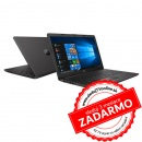 "HP 250 G7 15,6"" HD N4000/4GB/500GB/Int/W10 blk"