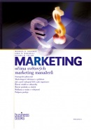 Marketing (1. akosť) (Michael R. Solomon, Greg W. Marshall, Elnora W. Stuart)