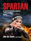 Spartan (1. akosť) (Joe DeSena; Jeff O´Connell)
