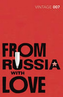 From Russia with Love (Fleming, I.)