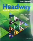 New Headway, 4th Edition Beginner Student's Book (2019 Edition) (Soars, L. - Soars, J.)