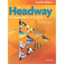 New Headway, 4th Edition Pre-Intermediate Student's Book SK Edition (2019 Edition) (Soars, J. - Soars, L.)