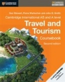 Travel and Tourism Coursebook