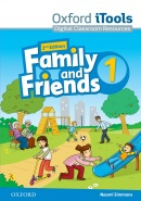 Family and Friends 2nd Edition Level Starter iTools (Simmons, N. - Thompson, T. - Quintana, J.)