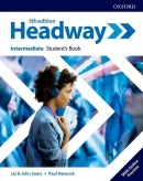 New Headway, 5th Edition Intermediate Student's Book - Učebnica