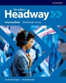 New Headway, 5th Edition Intermediate Workbook with Key - Pracovný zošit