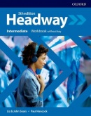 New Headway, 5th Edition Intermediate Workbook w/o Key - Pracovný zošit