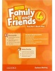 Family and Friends 2nd Edition Level 4 Teacher's Book Plus (2019 Edition)- metodická príručka (Simmons, N. - Thompson, T. - Quintana, J.)