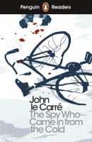 Penguin Reader Level 6: The Spy Who Came in from the Cold (John Le Carré)