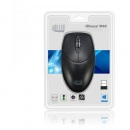 ADESSO iMouse M40, Wireless Mouse