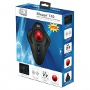 ADESSO iMouse T40, Ergonomic wireless Mouse
