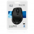 ADESSO iMouse M20B, Ergonomic wireless Mouse
