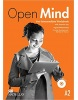 Open Mind Pre-intermediate Workbook with Key + CD - pracovný zošit (Rogers, M. - Taylore-Knowles, J. - Taylore-Knowles, S.)