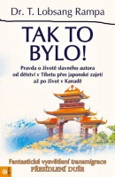Tak to bylo! (Rampa T. Lobsang)