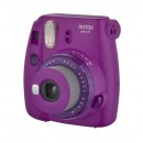 Fujifilm Instax Mini 9 clea purple 16632922