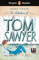 Penguin Readers Level 2: The Adventures of Tom Sawyer (Mark Twain)