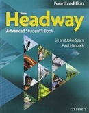 New Headway, 4th Edition Advanced Student's Book (2019 Edition) (Soars John and Liz)