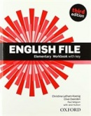 New English File, 3rd Elementary Workbook with key (2019 Edition) (Oxenden, C - Latham Koenig, Ch. - Seligson, P.)
