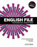 New English File, 3rd Edition Intermediate Plus Student's Book (2019 Edition) (Latham-Koenig, C. - Oxenden, C. - Seligson, P.)
