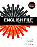 New English File, 3rd Elementary MultiPACK B (2019 Edition) (Oxenden, C - Latham Koenig, Ch. - Seligson, P.)