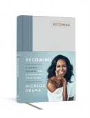 Becoming Journal (Michelle Obama)