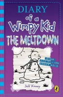 Diary of a Wimpy Kid: The Meltdown (Kinney Jeff)
