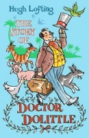 The Story of Doctor Dolittle (Hugh Lofting)