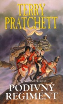 Podivný regiment (Terry Pratchett; Paul Kidby)