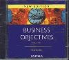 Business Objectives CD (Hollett, V. - Phillips, A. + T. - Duckworth, M.)