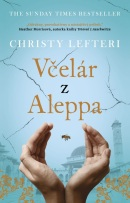Včelár z Allepa (Christy Lefteri)