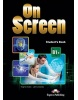 On Screen B1+ Student's Book (black edition) (V. Evans, J. Dooley)