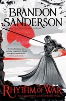 Rhythm of War (Brandon Sanderson)