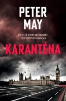 Karanténa (Peter May)