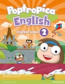 Poptropica English Level 2 Pupil´s Book (T. Lochowski, L. Erocak, D. Nunan)