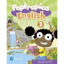 Poptropica English Level 3 Pupil´s Book (V. Lambert, S. Salaberri, T. Lochowski)