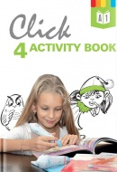 CLICK 4 Activity book (J. Institoris)
