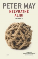 Nezvratné alibi (Peter May)