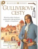 Gulliverove cesty (Jonathan Swift; Martin Hargreaves)