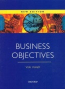 Business Objectives Student's Book (Hollett, V. - Phillips, A. + T. - Duckworth, M.)