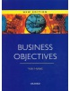 Business Objectives Student´s Book (Hollett, V. - Phillips, A. + T. - Duckworth, M.)