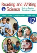 Reading and Writing in Science - Grant, Maria C.