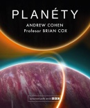 Planéty (Andrew Cohen, Brian Cox)