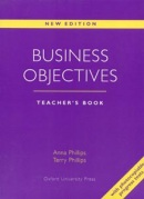 Business Objectives Teacher's Book (Hollett, V. - Phillips, A. + T. - Duckworth, M.)