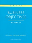 Business Objectives Workbook (Hollett, V. - Phillips, A. + T. - Duckworth, M.)