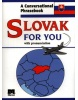 Slovak for you with pronunciation (Kolektív)