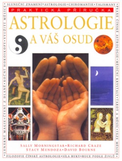 Astrologie a váš osud (Sally Morningstar)